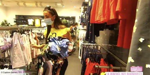 """Rofrane Bambara (Familles nombreuses : la vie en XXL) dévoile le prix """"démesuré"""" de son shopping saisonnier pour les quadruplés"""