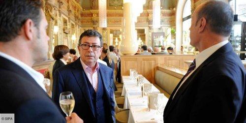 Christian Constant prend sa retraite, Cyril Lignac lui succède à la tête de son restaurant