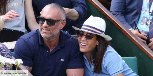 Qui est Patrick Antonelli, le mari d'Amel Bent ?