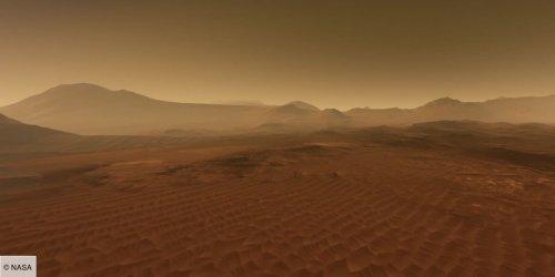 Mars, en quête de vie (Arte) : après les expériences, le grand saut ?