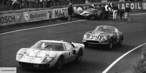Le Mans 66 (France 2) : ce qu'il s'est vraiment passé lors de cette course mythique