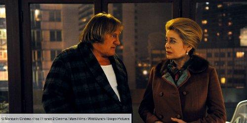 Potiche : Catherine Deneuve et Gérard Depardieu, le plus beau couple du cinéma français