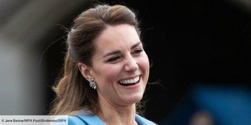 Kate Middleton : elle dévoile le surnom (très affectueux) qu'elle donne au prince Charles !