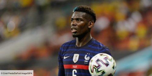 Euro 2021 : grosse embrouille entre Benjamin Pavard et Paul Pogba en plein match, la mauvaise ambiance chez les Bleus dévoilée