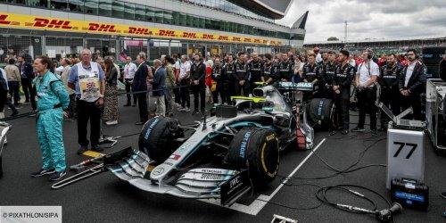 Grand Prix F1 de Silverstone : qualifications le vendredi, course sprint le samedi... Un nouveau format testé ce week-end