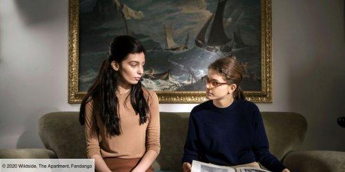L'amie prodigieuse (France 2) : Lena et Lila sont de retour pour une saison 2 toujours aussi captivante