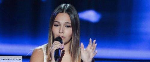 """""""J'ai beaucoup maigri"""" : Manon (The Voice All-Stars) se confie sur sa perte de poids (PHOTOS)"""