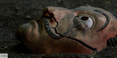 Exclu. La Casa de Papel (saison 5) : Salvador Dali a failli ne pas être l'emblème du masque des braqueurs, découvrez quelle autre icône ça aurait pu être !