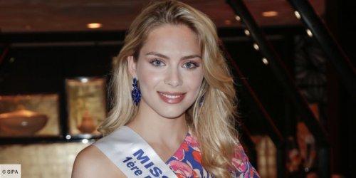 Miss Monde : April Benayoum, première dauphine d'Amandine Petit, représentera la France