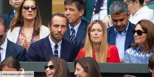 James Middleton : le geste symbolique de sa femme Alizée pour leur mariage
