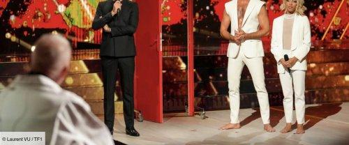 """""""Je ne suis pas très chaud"""" : Jordan Mouillerac, danseur de Bilal Hassani (Danse avec les stars), pas emballé à l'idée de porter une perruque ou des talons…"""
