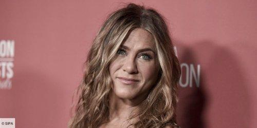 """Jennifer Aniston : """"Il y a eu beaucoup de larmes"""", elle revient sur les retrouvailles de Friends """"beaucoup plus dures que prévues"""""""