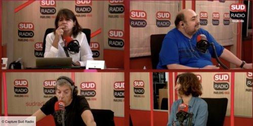 """""""Moi, je ne mange dans la main de personne pour vivre"""" : Michel Cymes s'emporte violemment contre Benjamin Castaldi (VIDEO)"""