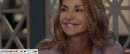 Demain nous appartient : en plein divorce avec Alex, Chloé va-t-elle retrouver l'amour auprès de Xavier, le séduisant nouveau procureur ?