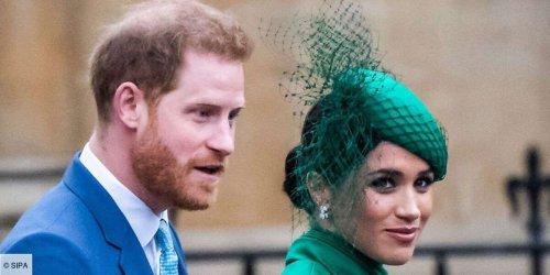 Meghan Markle et le prince Harry, cet as des affaires qu'ils vont chiper à l'ex-fiancée de Lewis Hamilton