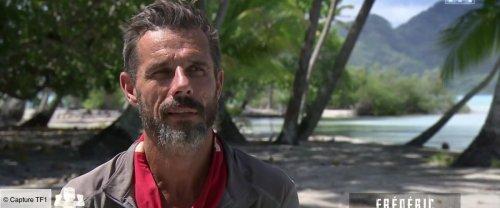 """""""Ça a été un réel électrochoc"""" : ce changement de vie radical que Frédéric (Koh-Lanta 2021) souhaite opérer depuis son retour de Polynésie"""