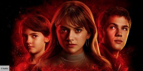 Locke & Key (Netflix) : y aura-t-il une saison 3 ?