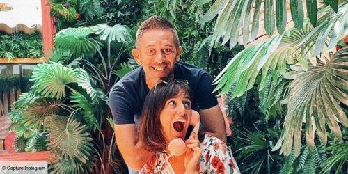 Gérôme et Diana (Familles nombreuses, la vie en XXL) profitent enfin d'un week-end en amoureux pour leurs deux ans de mariage