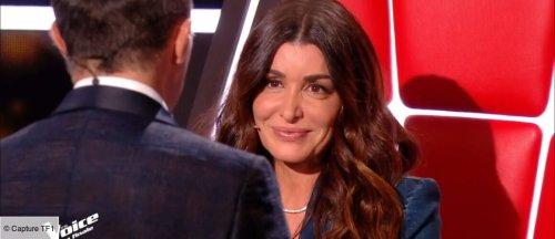 The Voice : Jenifer annonce son départ, les internautes très émus par cette nouvelle et par sa complicité avec Nikos Aliagas - actu - Télé 2 semaines