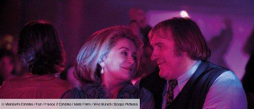 Potiche : Catherine Deneuve et Gérard Depardieu s'aiment depuis 40 ans au cinéma - cinema - Télé 2 semaines