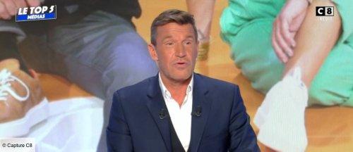 Benjamin Castaldi : après un tacle à Nagui, il s'en prend à Michel Cymes dans Touche pas à mon poste (VIDEO) - actu - Télé 2 semaines