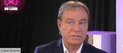 """Fabien Lecœuvre assure avoir reçu """"131 menaces de mort"""" après ses propos polémiques à l'égard d'Hoshi (VIDEO) - actu - Télé 2 semaines"""