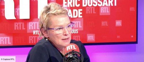 Elise Lucet s'explique sur ce scandale sur les cartes Vitale révélé dans le prochain Cash investigation (VIDEO) - videos - Télé 2 semaines