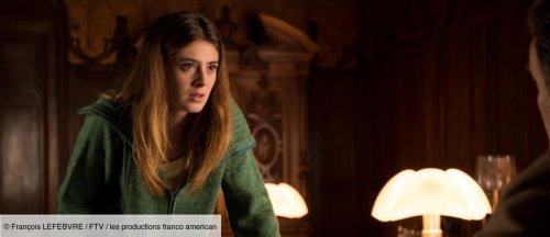La mort est dans le pré (France 3) : connaissez-vous Camille Aguilar ? - series - Télé 2 semaines