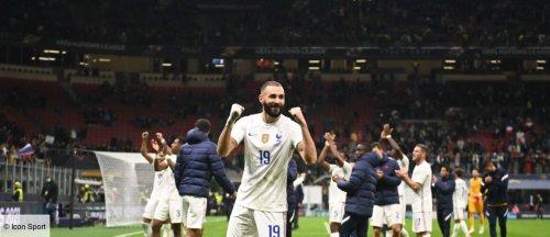 Karim Benzema a réalisé un rêve d'enfant... et il concerne sa maman - actu - Télé 2 semaines