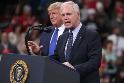 Middle America: Ron Johnson, an Embarrassing Liability