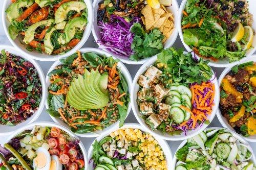 Un condimento americano usato per condire le insalate e da replicare fedelmente in casa