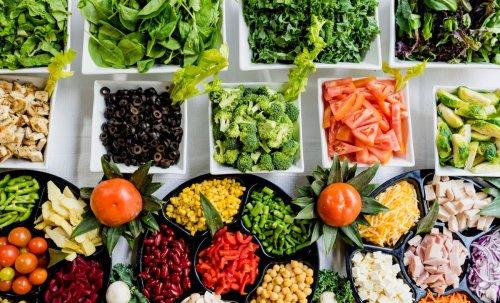 Secondo gli esperti c'è una regola da seguire per una dieta salutare