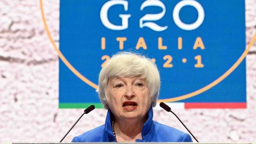 A Climate Agenda for the G20