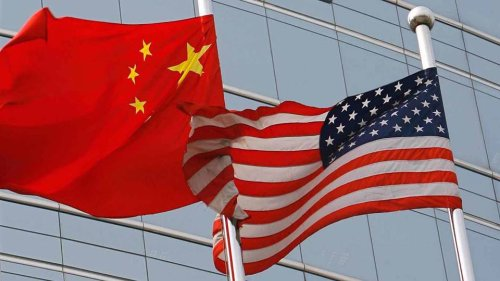 The Right War for the US and China
