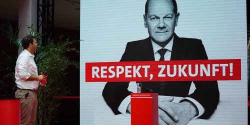 How Olaf Scholz Won Germany   by Dalia Marin - Project Syndicate