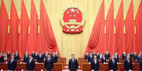 Can Xi End China's Gilded Age?   by Yuen Yuen Ang - Project Syndicate