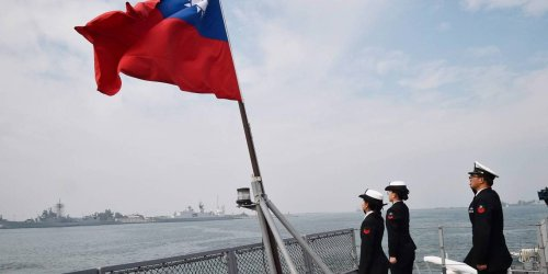 The Taiwan Triangle | by Richard Haass - Project Syndicate