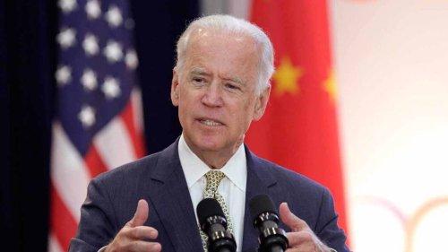 Biden's Collaborative Containment Strategy