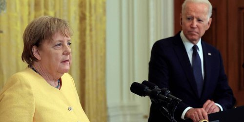 Whither the US-German Relationship? | by Joschka Fischer - Project Syndicate