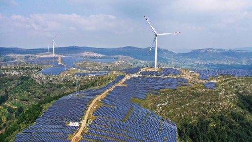 Clean Energy Has Won the Economic Race