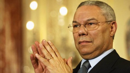 Colin Powell and the Meaning of Charisma