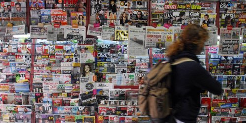 The Lurid Orientalism of Western Media | by Brahma Chellaney - Project Syndicate