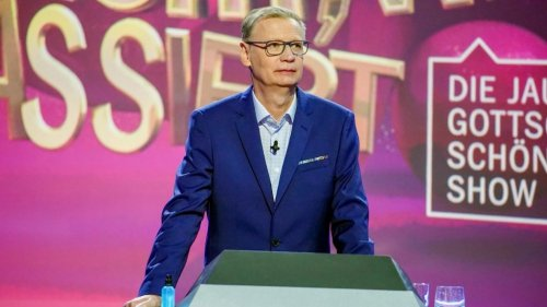 Günther Jauch: So geht es ihm mit Corona!