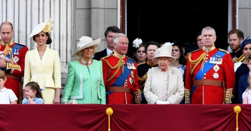 Lilibet Diana noch nicht in der offiziellen Thronfolge - was steckt dahinter?