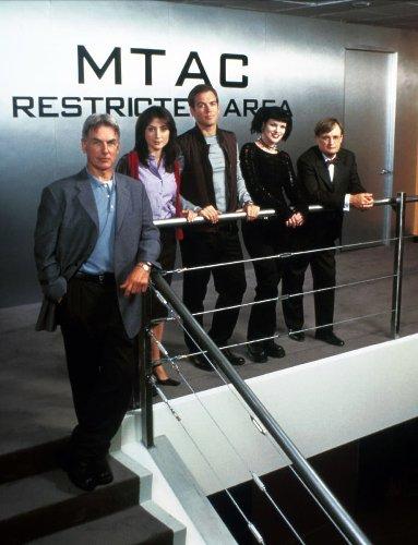 Neues NCIS-Spin-off in der Mache