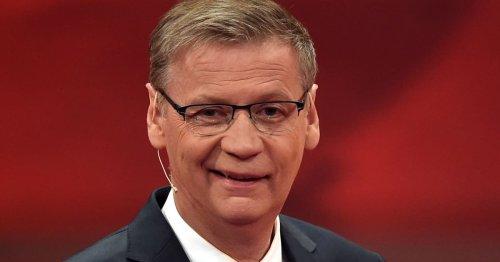 Günther Jauch: Nur diese eine Person im deutschen TV darf ihn duzen