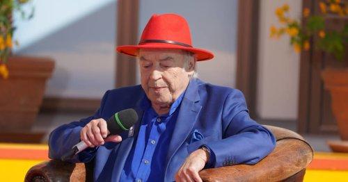 Tony Marshall wegen Corona auf der Intensivstation - so steht es um den Sänger