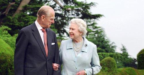 Neue Einblicke: Das hat die Queen an Prinz Philip gehasst