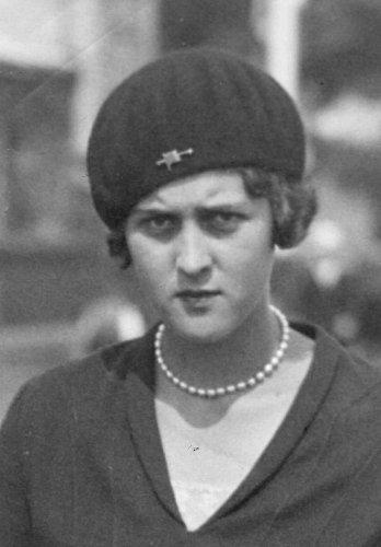 Prinz Philips Schwester Cecilia (†26) starb bei einem Flugzeugabsturz