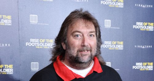 Darts-Weltmeister Andy Fordham ist tot